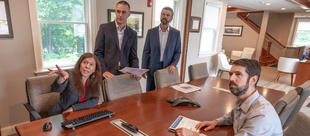 October Mountain Financial Advisors